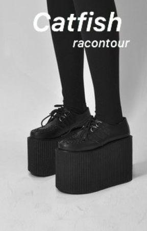 Catfish // g.d. by racontour