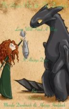 The Brave One And The Dragon {Slow Updates} (On Quotev) by Dona32