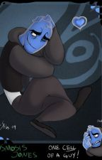 Ill fight for you.... Osmosis Jones x reader by Fandom-Chick1324AD