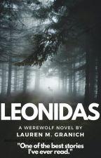 Leonidas by LaurenMGranich