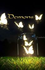 Demons. by TrianhaG15