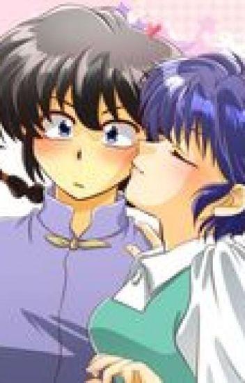 ¡NO PUEDO SEGUIR OCULTÁNDOLO![Ranma y Akane]
