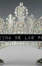 """La Reina de las Perras (2do libro """"Maldita Perra"""") by Mia_099"""