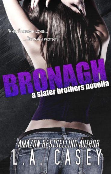 Bronagh - Livro #1.2