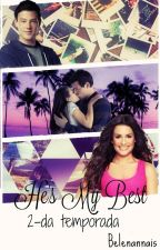 He's My Best-2da temporada(Finchel) by Belenannais
