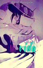 (Ao no exorcist fanfic) Te apuesto mi vida by JeselyRenegade