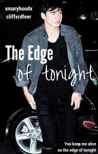 The Edge of Tonight »c.h. by cliffxrdfeer