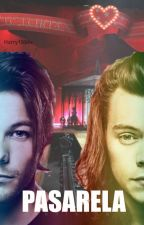 Pasarela| Larry Stylinson by Harry1994x