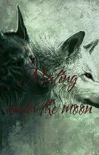 Mating under the moon (M×M|Mpreg|werewolves) by Cream_Puff_llamas