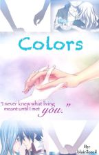 Colors by blair3cecil