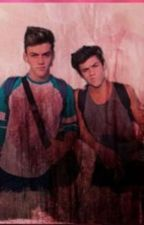 DOLAN TWINS IMAGINES! by Dolantwins29