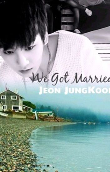 We Got Married: Jeon JungKook