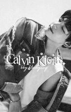 Calvin Kleins | Jungkook by Sighnayelli