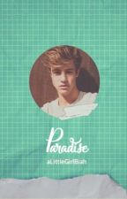 Paradise (Cash Fanfiction) || 1º season  by aLittleGirlBiah