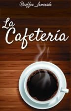 La cafetería by coffee_lemonade