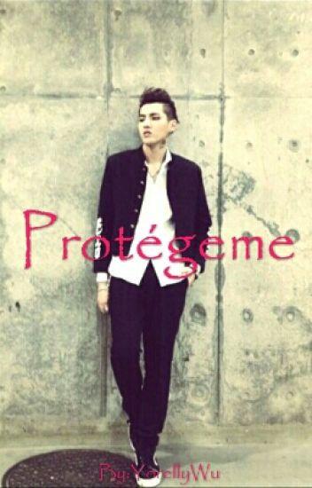 Protégeme Kris Wu y Tu
