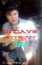 101 days without you (peterick) by Whovian1Grace1Child