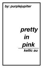 pretty in pink | kellic by purplejupiter