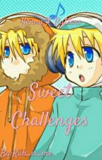 Sweet Challenges by Rah_is_me