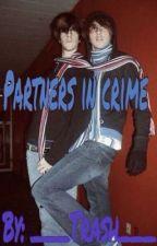 Partners In Crime <> Jalex Highschool AU (BoyxBoy) by ___Trash___