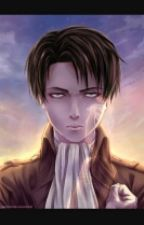 (yandere Levi x Reader) by Kataime