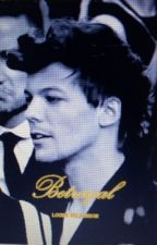 Betrayal (One Direction Fanfiction) by LouiseWolflinson