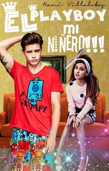 El Playboy mi niñero !!!