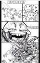 FNAF memes by NagisaVacktor