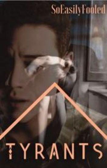 Until Dawn: Tyrants {Josh Washington}
