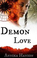 Demon Love by Nika_Fire