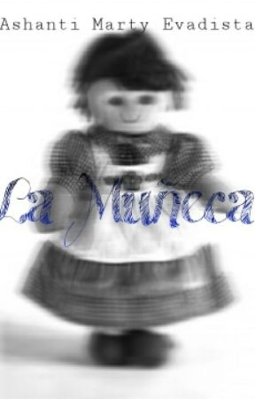 La Muñeca by MartyChantilly