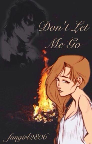 Don't Let Me Go (Nico Di Angelo y tu)