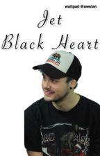 Jet Black Heart⇒Mashton Cliffwin by awsten