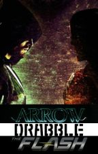 Arrow/The Flash Drabble by BringMeSupernatural
