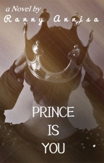 PRINCE IS YOU