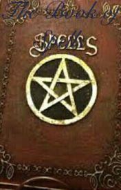 Book of Spells by trinityrawke