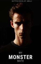 My Monster Mate   #Wattys2016 by Mbalii