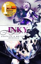 Inky ||HIATUS|| by wooshuu
