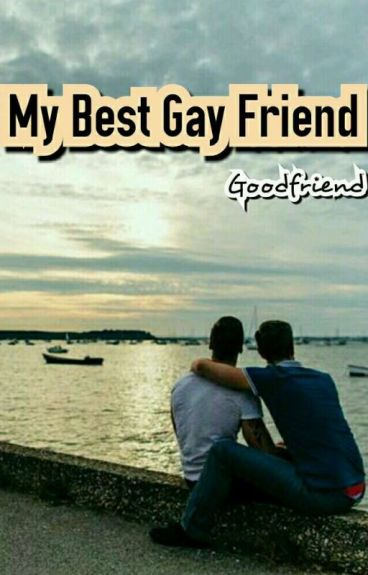 My Best Gayfriend [END]