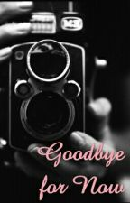 Goodbye For Now by PrincessCami001