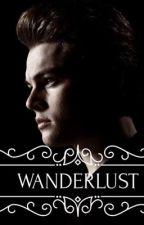 Wanderlust Vampire (boyxboy) {Book 1} by Suspicious_Minds