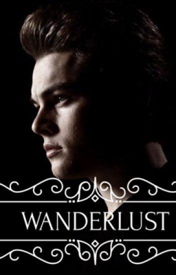 Wanderlust (BoyxBoy) {Book 1}