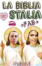 La Biblia Stalia by thxlswinchester