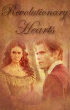 Revolutionary Hearts by MidnightsAngel