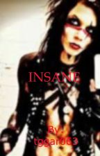 INSANE by JIMINaintJAMMIN
