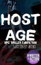 Hostage [√] by Ariski