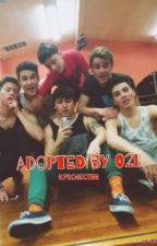 Adopted by O2L by Kproject56
