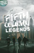 Fifth Column Legends by SurroundedByBeatles