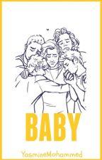 Baby - Zayn Malik by YasmineMohammed
