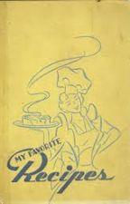 folktales and food by McKayMiller
